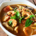 Tom Yum Recipe | thai-foodie.com