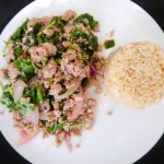 How to Make the Perfect Thai Summer Salad: Larb