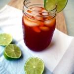 Thai Iced Tea with Lime Recipe
