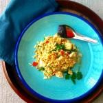 Thai Chile Paste Stir-Fried Rice|Pad Phrik Phao Khao Pad-Thai-foodie