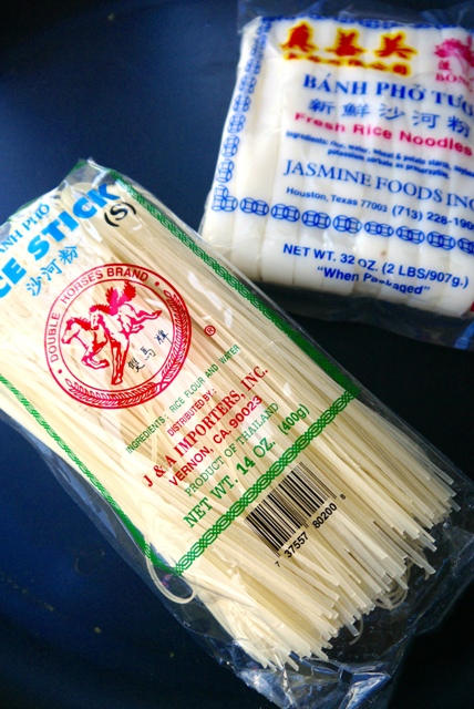 6 Tips for Cooking Rice Noodles-Thai-Foodie