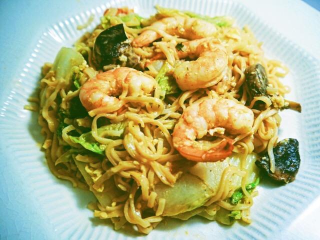 6 Quick Thai Week Night Meals