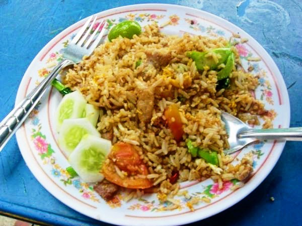 5 Tips on How to Make Fried Rice | thai-foodie.com