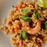 Tom Yum Fried Rice | Thai-Foodie